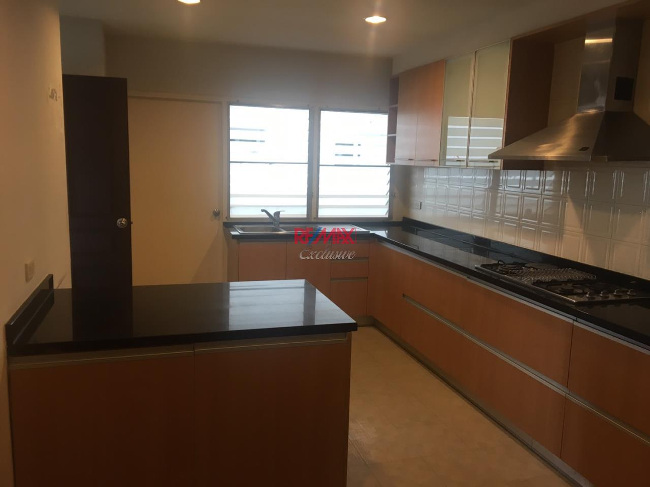 RE/MAX Exclusive Agency's Hawaii Tower, 4 Bedroom, 420 Sqm., Fully-Furnished, Special Price for RENT !!! 3