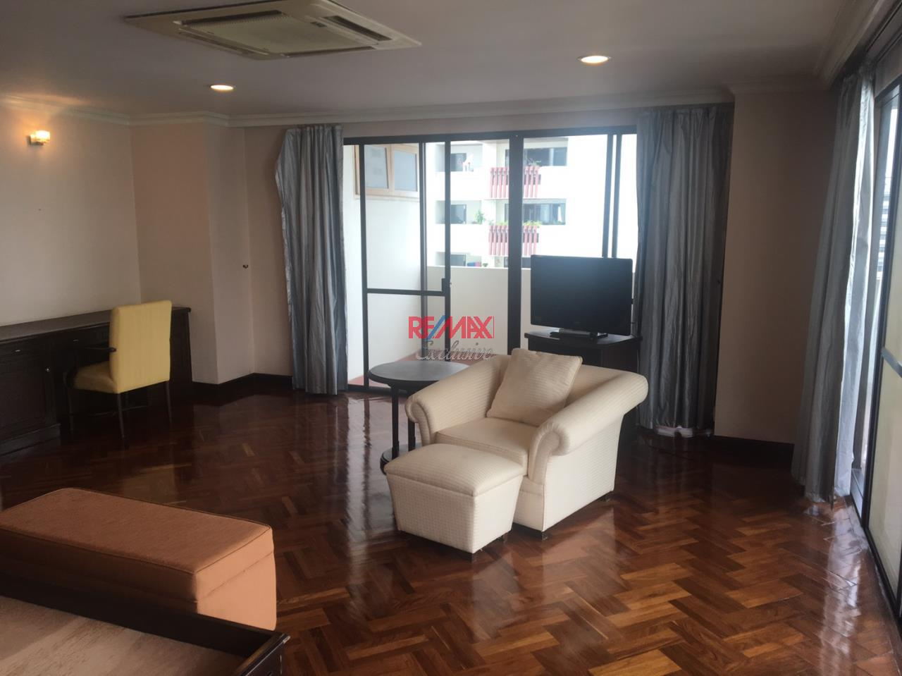 RE/MAX Exclusive Agency's Hawaii Tower, 4 Bedroom, 420 Sqm., Fully-Furnished, Special Price for RENT !!! 5