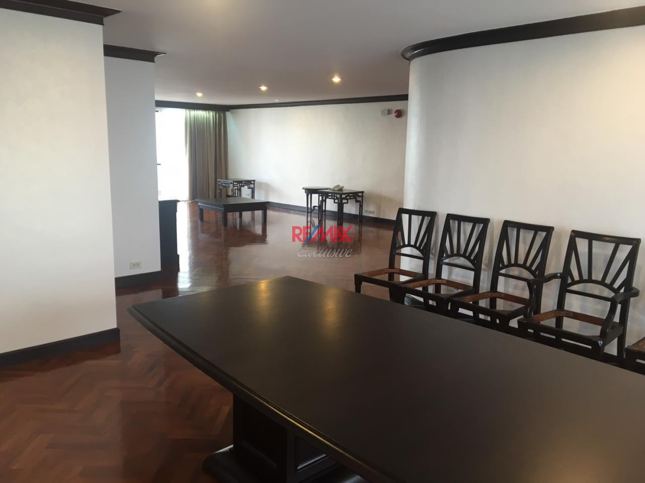 RE/MAX Exclusive Agency's Hawaii Tower, 4 Bedroom, 420 Sqm., Fully-Furnished, Special Price for RENT !!! 7