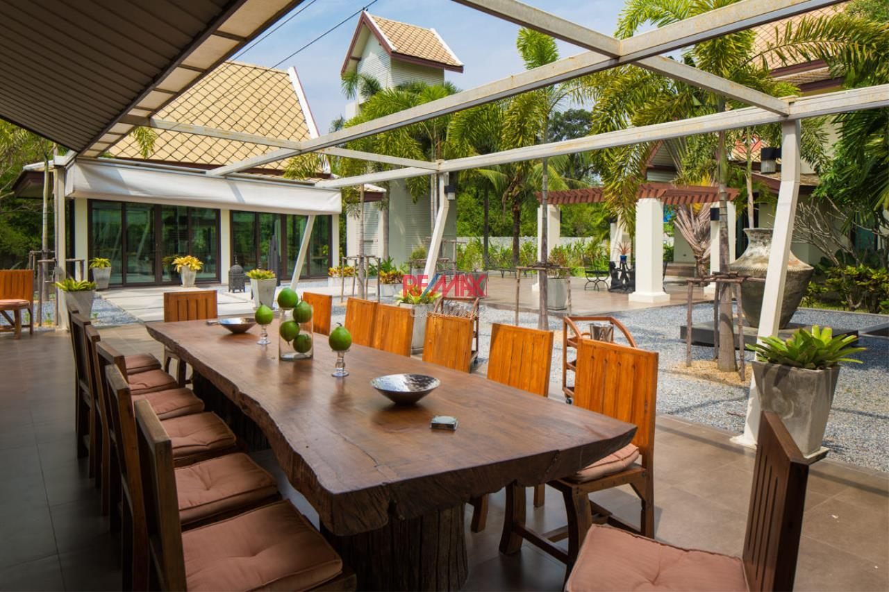 RE/MAX Exclusive Agency's Luxurious Resorts Style Villa For Sale 12