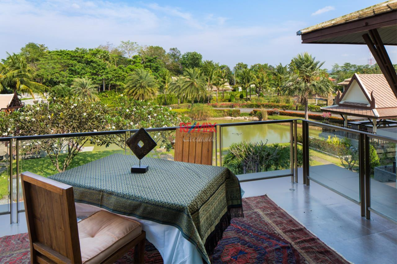 RE/MAX Exclusive Agency's Luxurious Resorts Style Villa For Sale 17