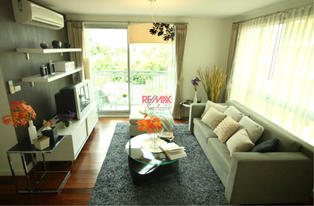 RE/MAX Exclusive Agency's The 49 Plus 2, 2 Bedroom 80 Sqm. for Rent and Sale 2