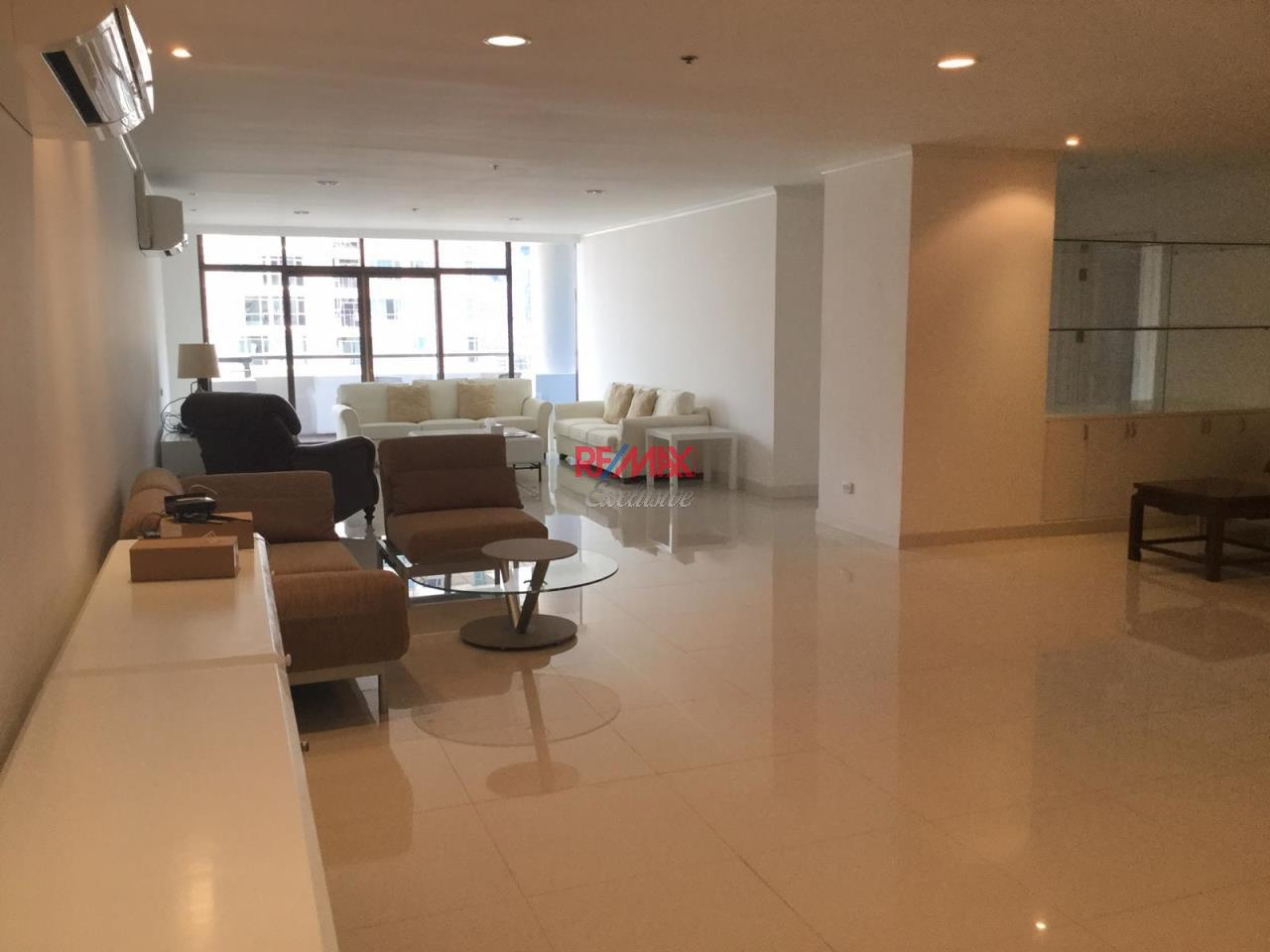RE/MAX Exclusive Agency's Kallista Mansion, 4 Bedroom 350 Sqm. for Rent 1