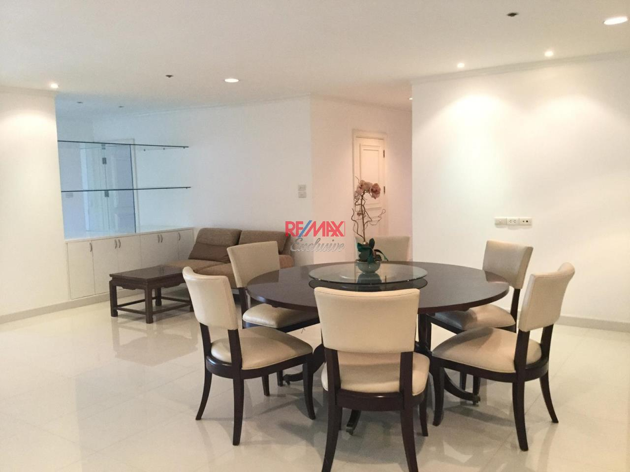 RE/MAX Exclusive Agency's Kallista Mansion, 4 Bedroom 350 Sqm. for Rent 2