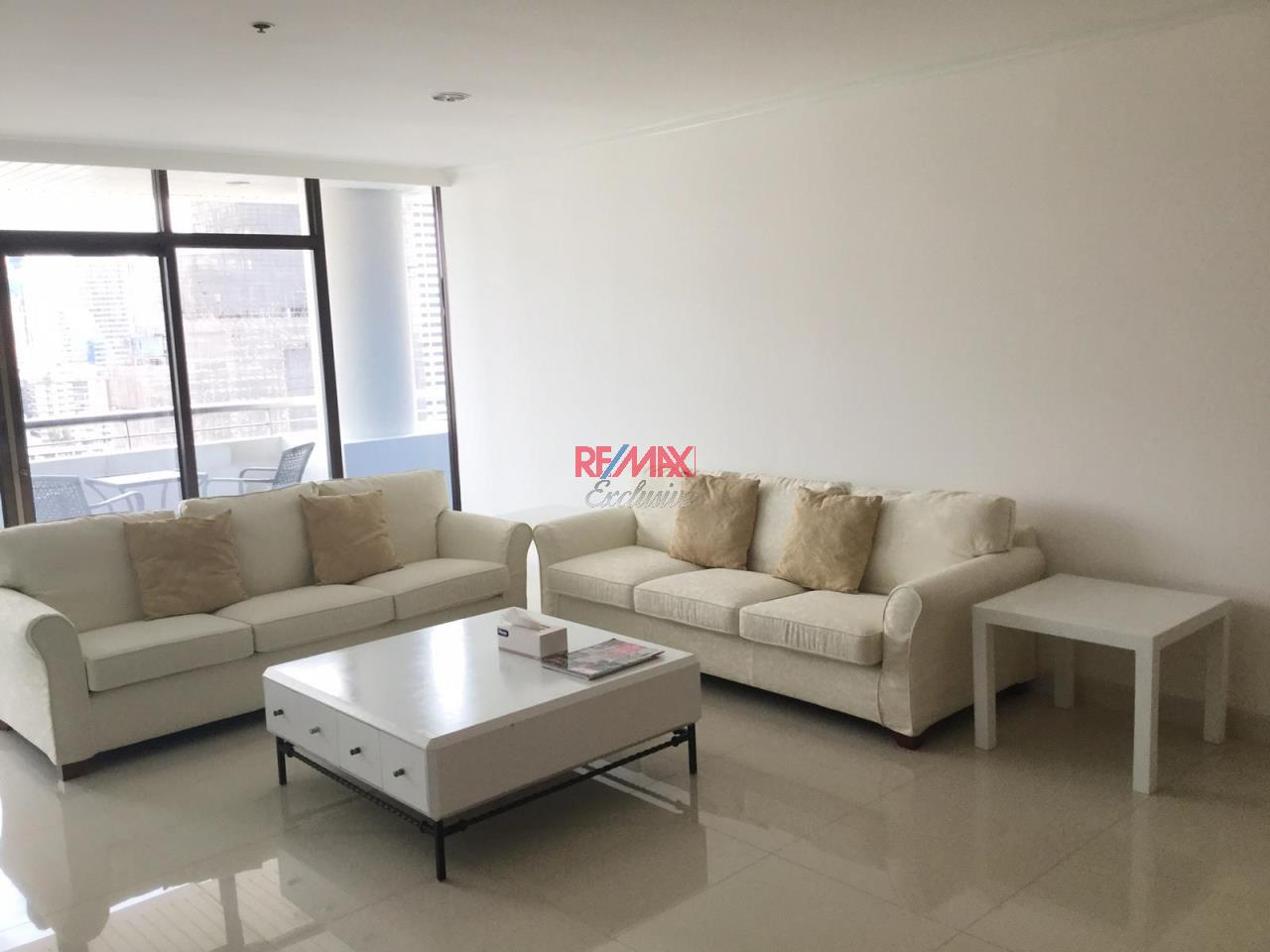RE/MAX Exclusive Agency's Kallista Mansion, 4 Bedroom 350 Sqm. for Rent 6