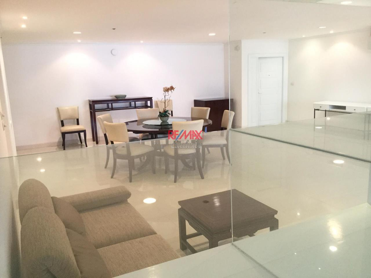 RE/MAX Exclusive Agency's Kallista Mansion, 4 Bedroom 350 Sqm. for Rent 8
