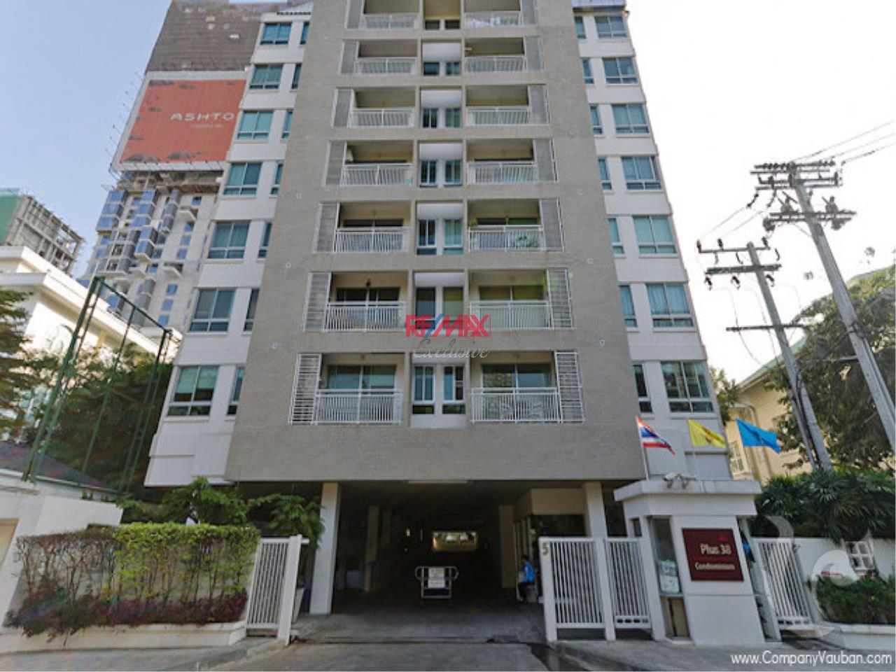 RE/MAX Exclusive Agency's Plus 38 Hip, 2 Bedroom 100 Sqm. for Rent and Sale 1