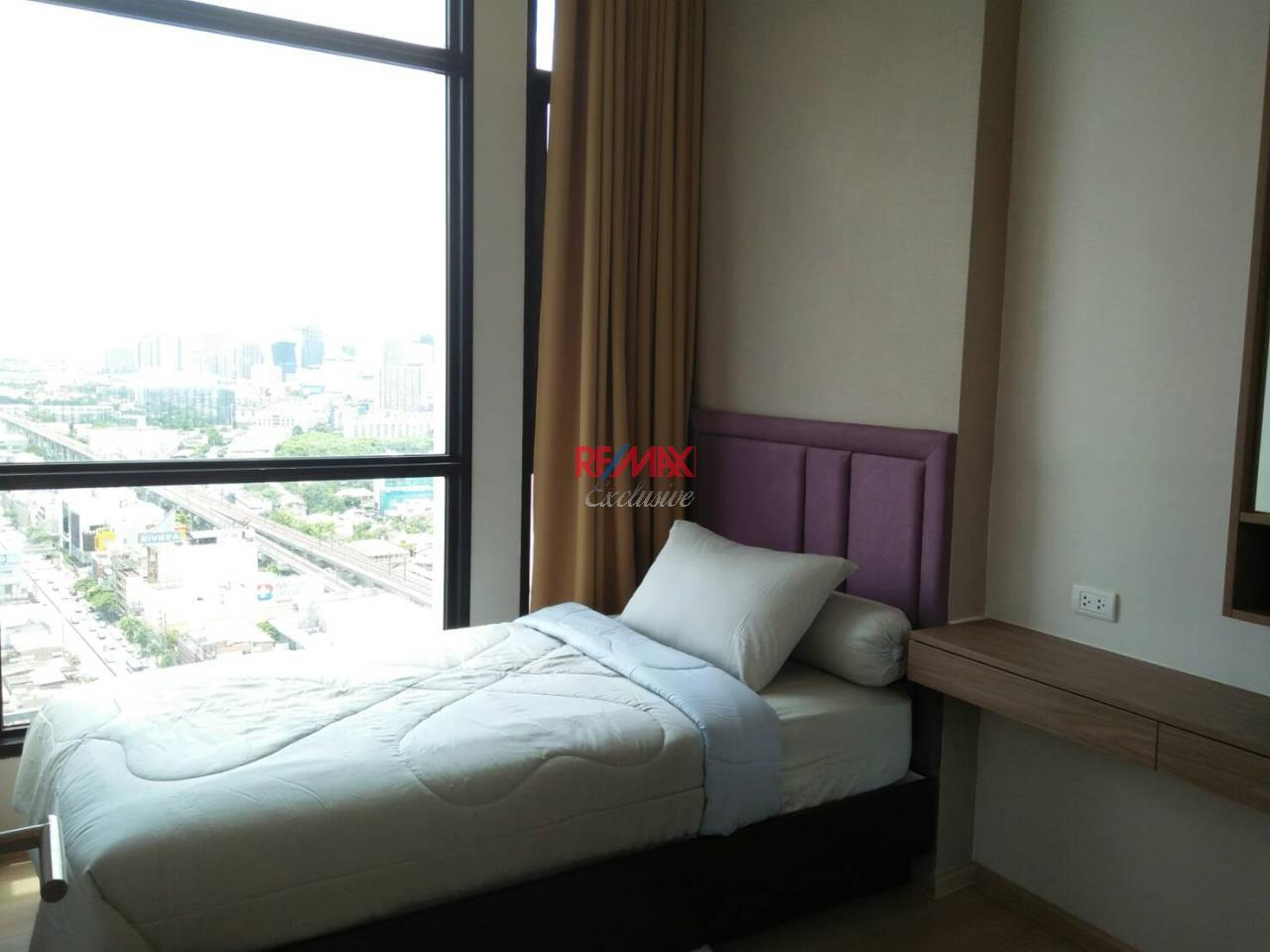 RE/MAX Exclusive Agency's The Capital Ekamai - Thonglor, 2 Bedroom 54 Sqm. for Rent 1