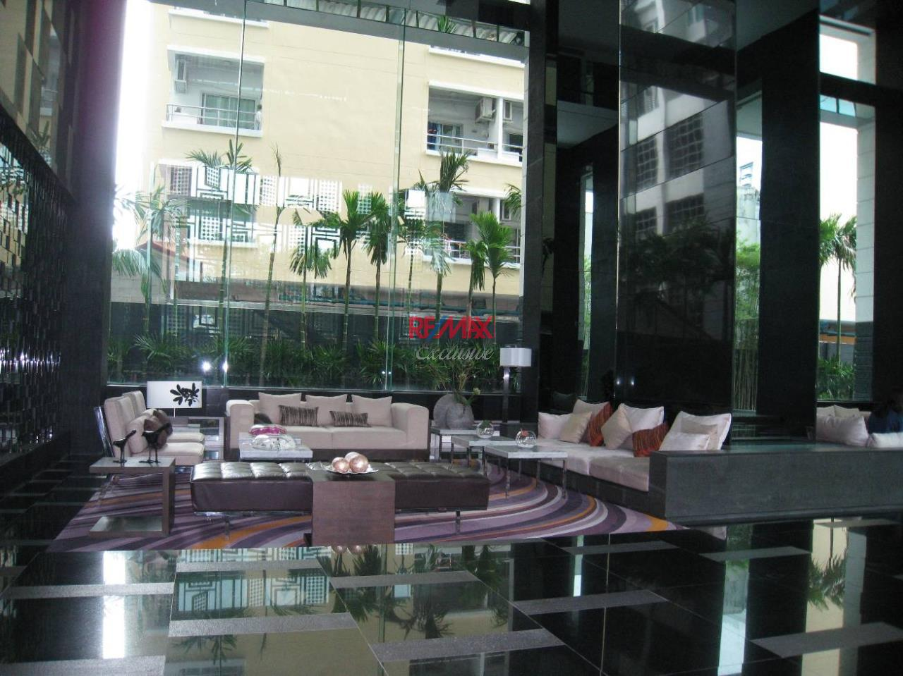RE/MAX Exclusive Agency's Siri at Sukhumvit, 1 Bedroom 52 Sqm. for Sale 2