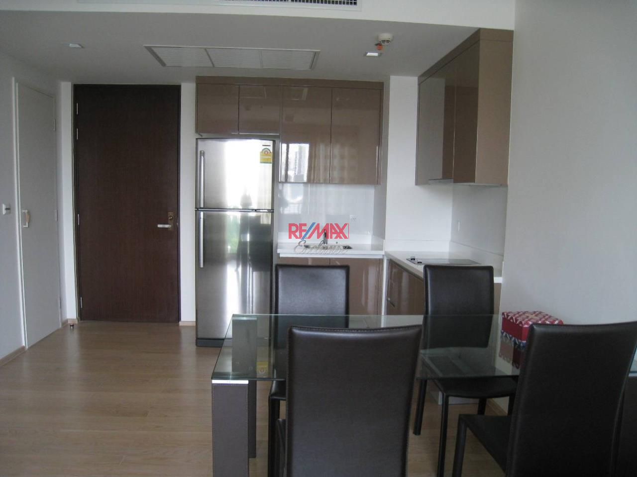 RE/MAX Exclusive Agency's Siri at Sukhumvit, 1 Bedroom 52 Sqm. for Sale 5