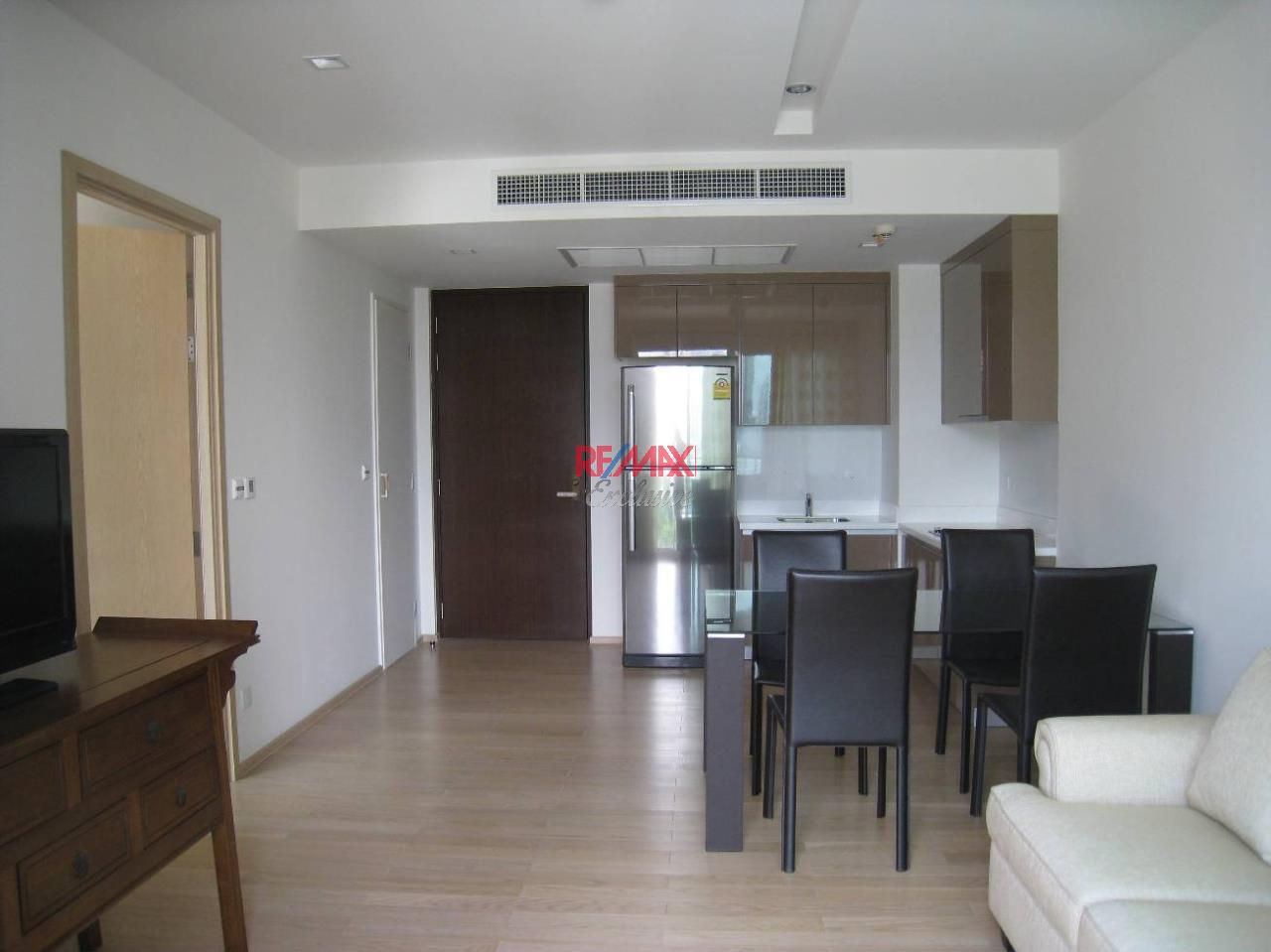 RE/MAX Exclusive Agency's Siri at Sukhumvit, 1 Bedroom 52 Sqm. for Sale 8
