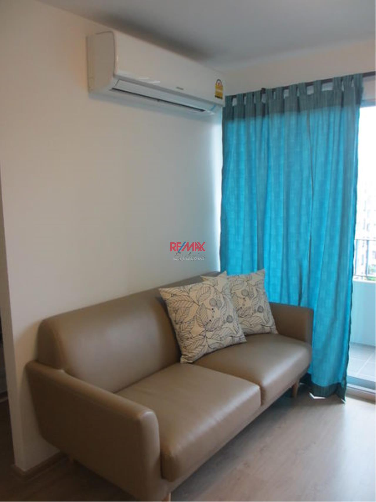 RE/MAX Exclusive Agency's Elio Del Rey, 2 Bedroom 45 Sqm. for Rent and Sale 16
