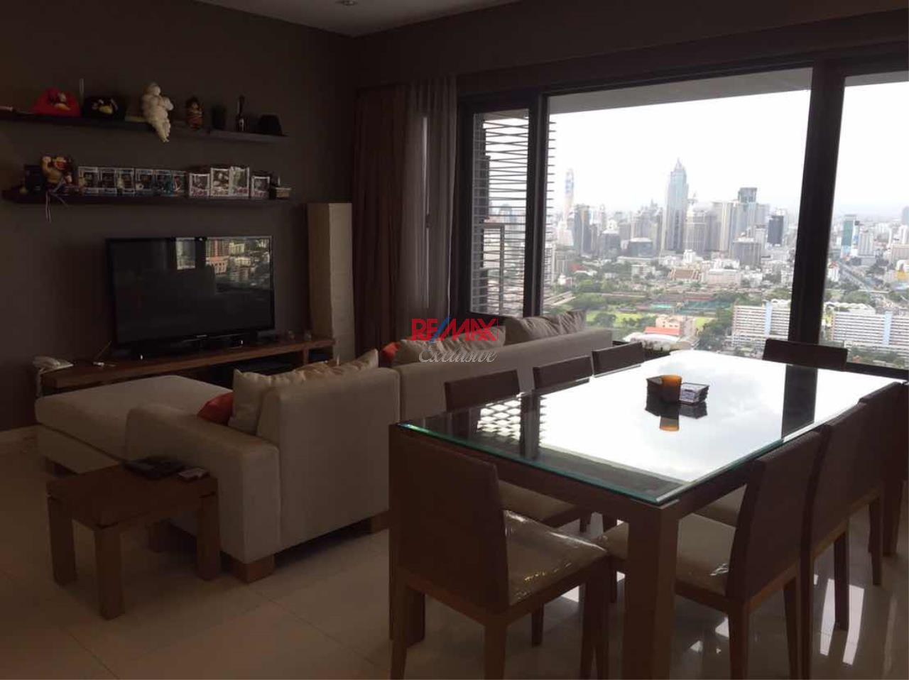 RE/MAX Exclusive Agency's Amanta Lumpini, 2 Bedroom for sale 9