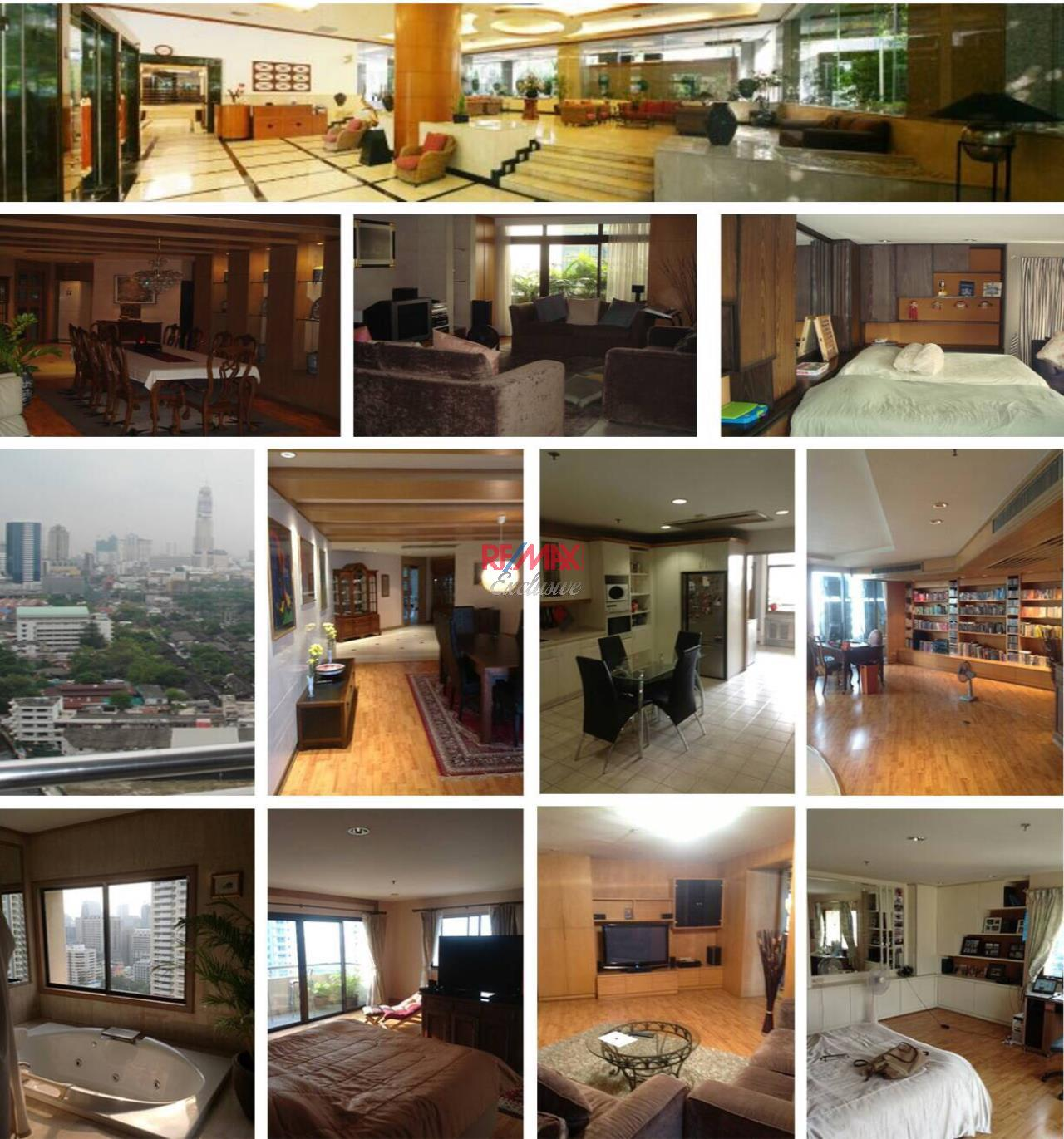 RE/MAX Exclusive Agency's Kallista Mansion 6 Bedroom for sale 3