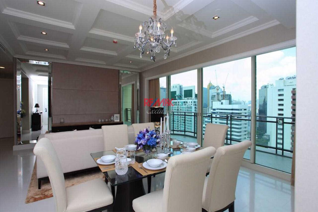 RE/MAX Exclusive Agency's Royce Private Resident 3 Bedroom for Sale 1