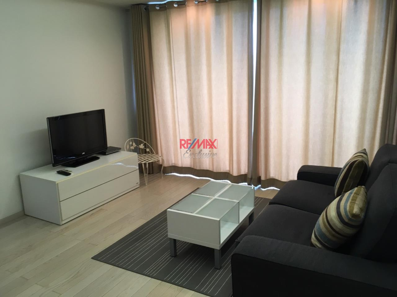 RE/MAX Exclusive Agency's Preen by Sansiri 1 Bedroom for rent and sale 1