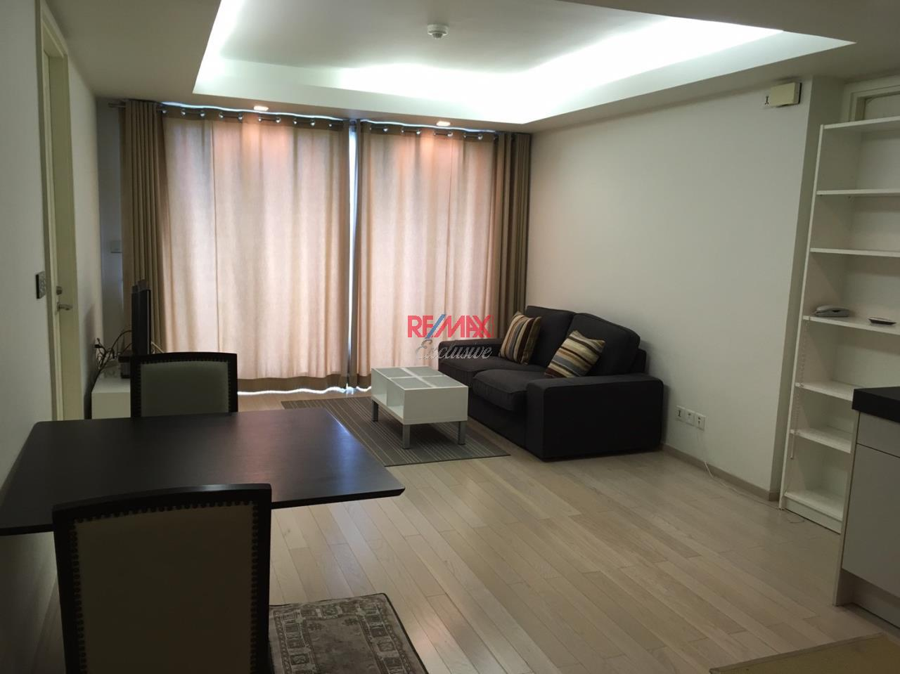 RE/MAX Exclusive Agency's Preen by Sansiri 1 Bedroom for rent and sale 8