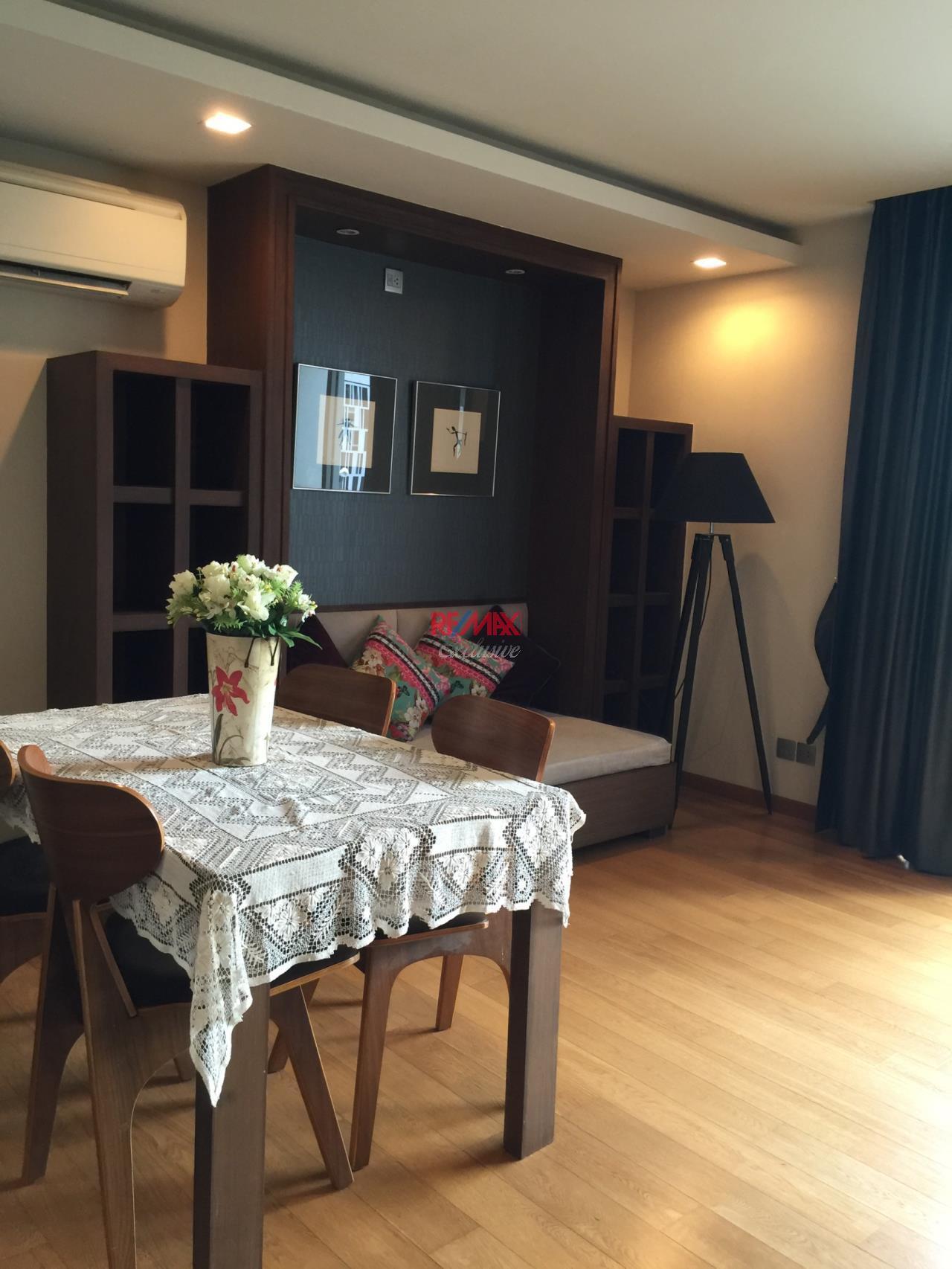 RE/MAX Exclusive Agency's Via Botani By Sansiri 2 Bedroom for Sale 2