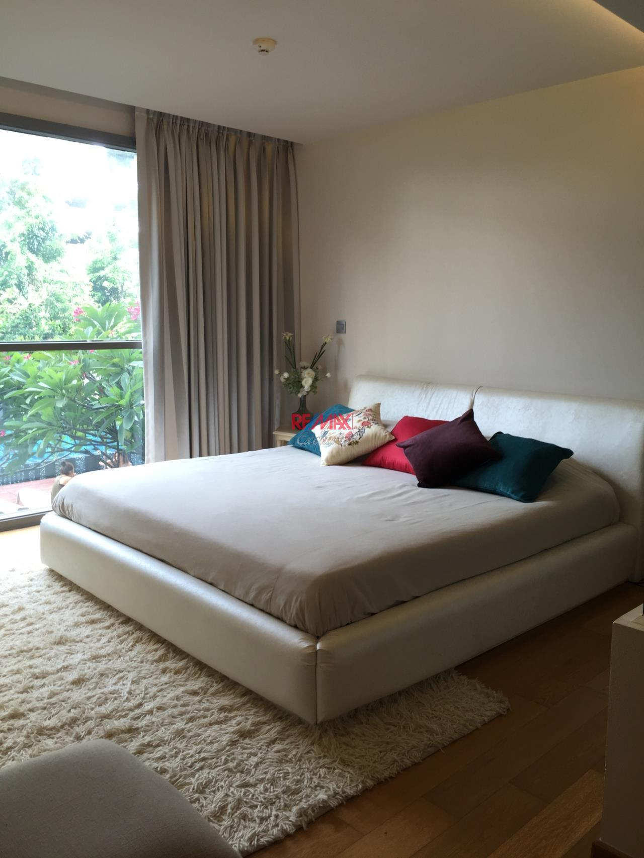 RE/MAX Exclusive Agency's Via Botani By Sansiri 2 Bedroom for Sale 9