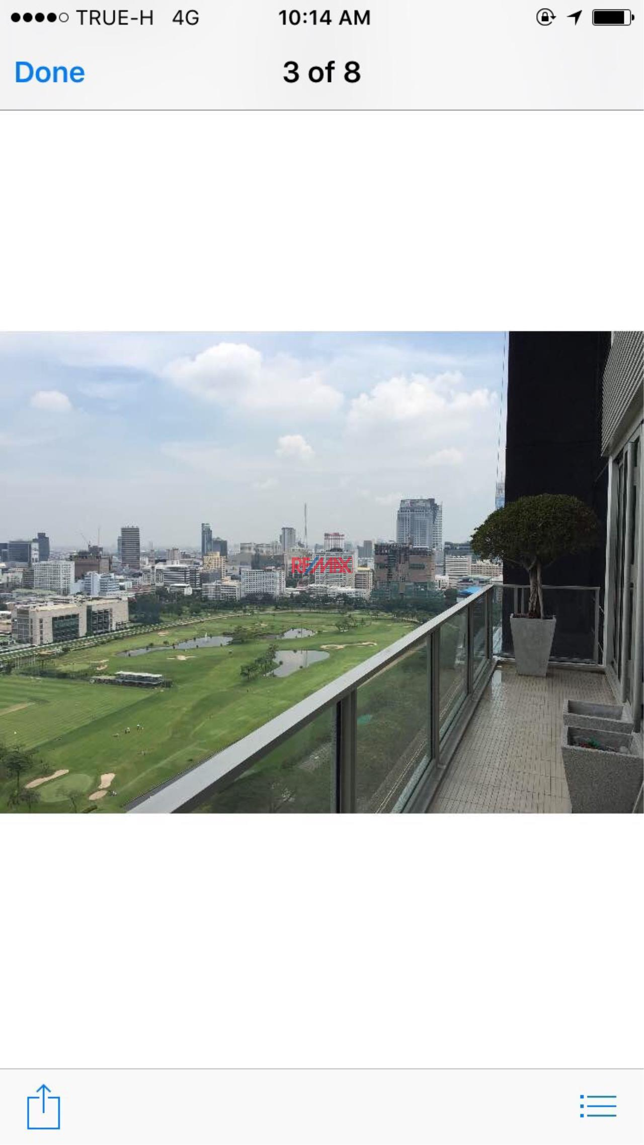 RE/MAX Exclusive Agency's 185 Rajadamri 1 Bedroom for Sale 7