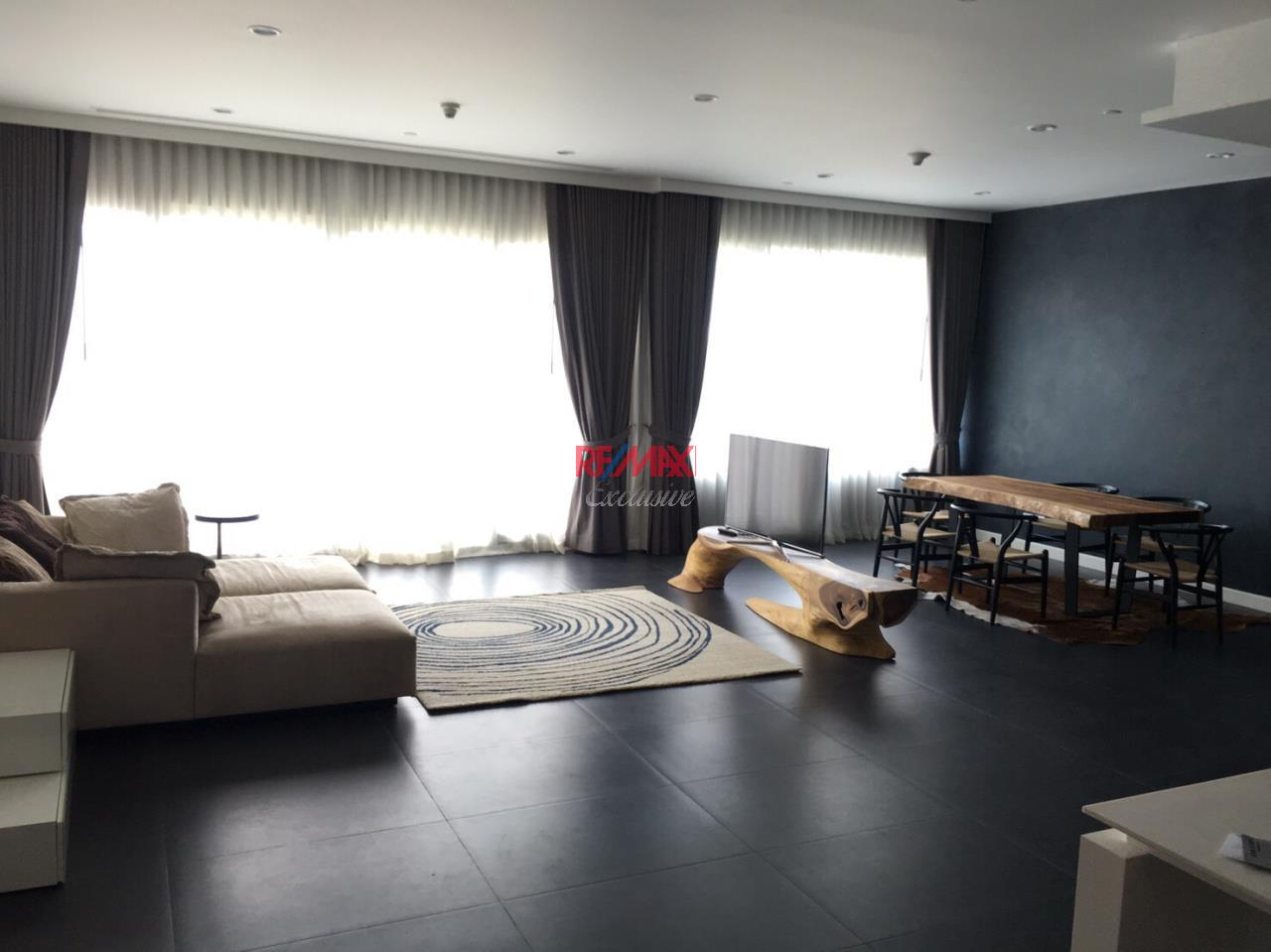 RE/MAX Exclusive Agency's 185 Rajadamri 1 Bedroom for Sale 1