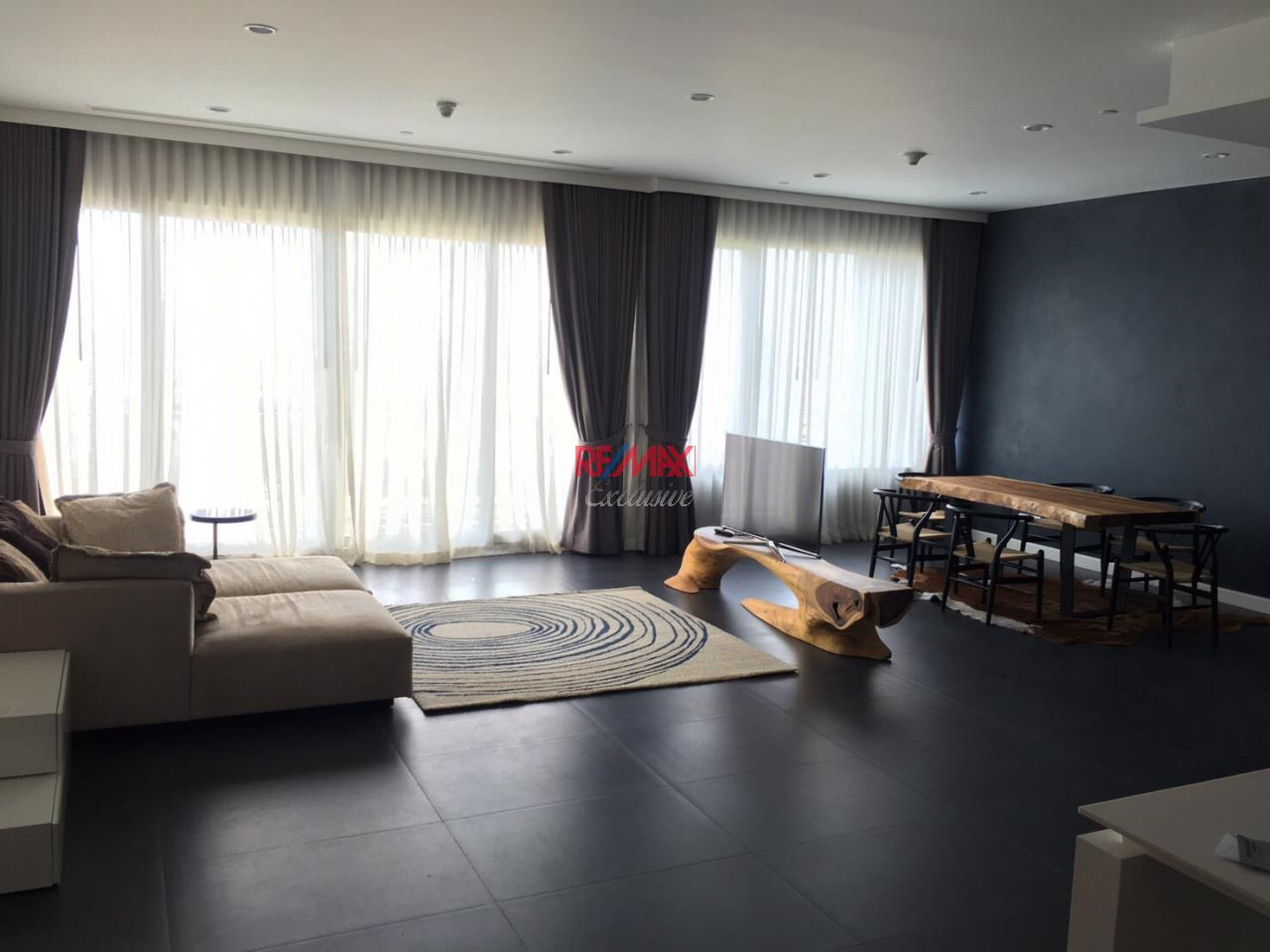 RE/MAX Exclusive Agency's 185 Rajadamri 1 Bedroom for Sale 4