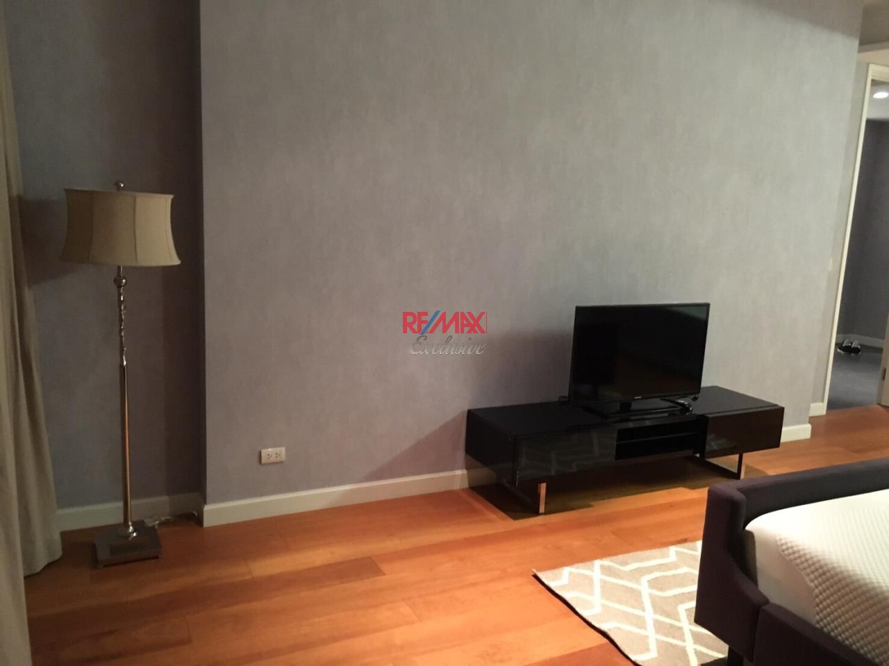 RE/MAX Exclusive Agency's 185 Rajadamri 1 Bedroom for Sale 6