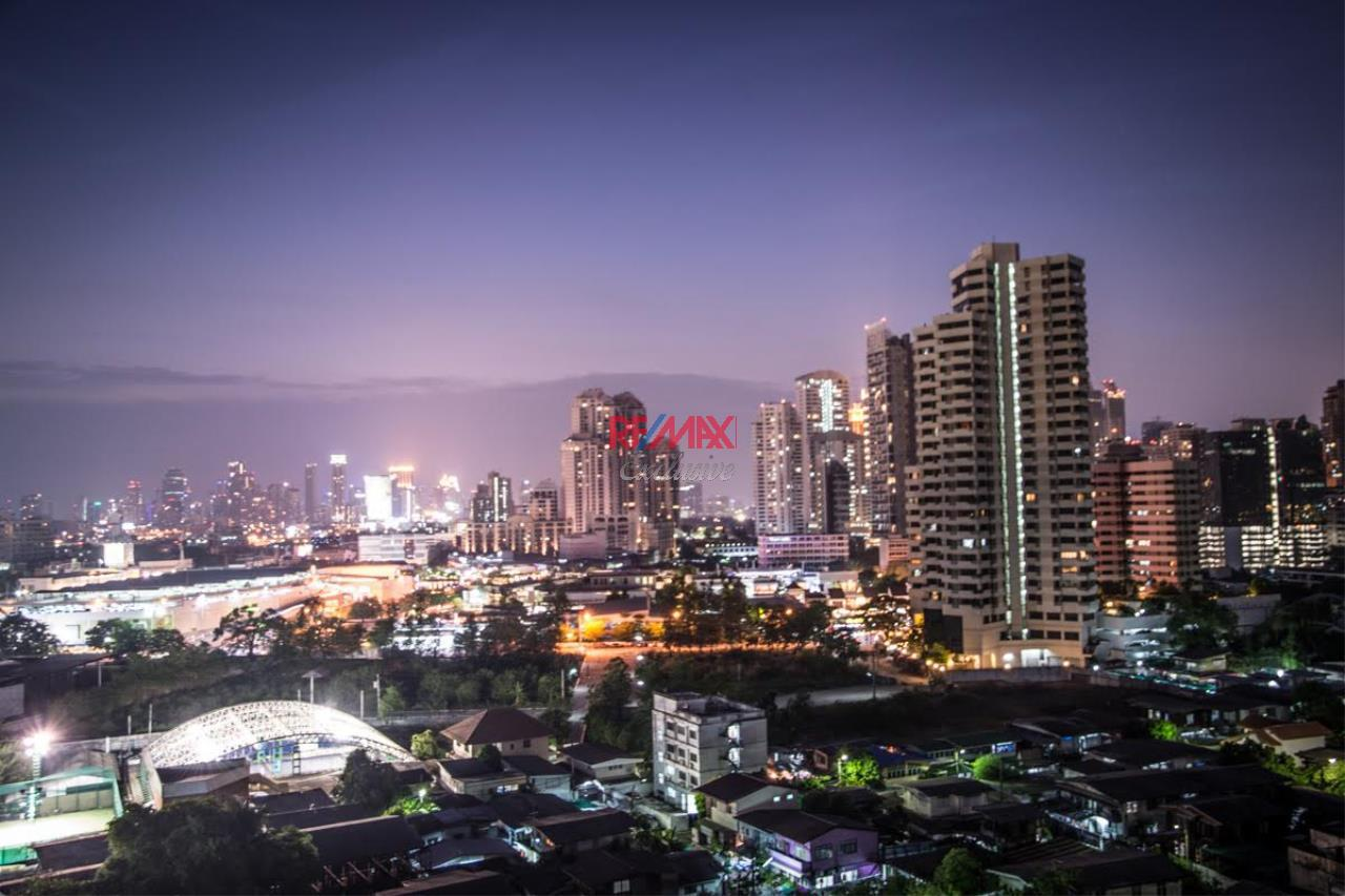 RE/MAX Exclusive Agency's Stunning Penthouse, Baan Sukhumvit, for Sale 39