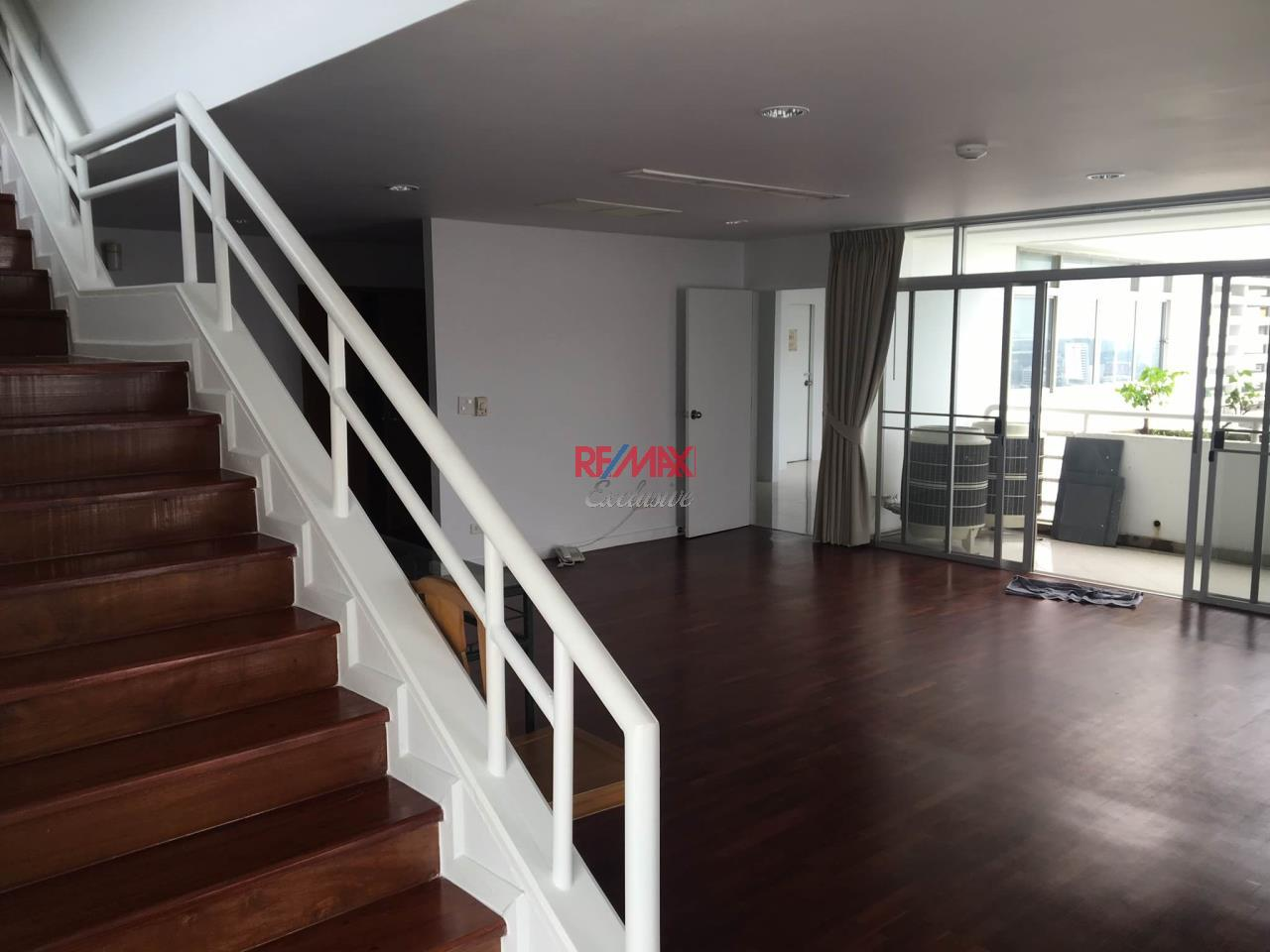 RE/MAX Exclusive Agency's Duplex Penthouse 3 Bedroom for Sale 36M 12
