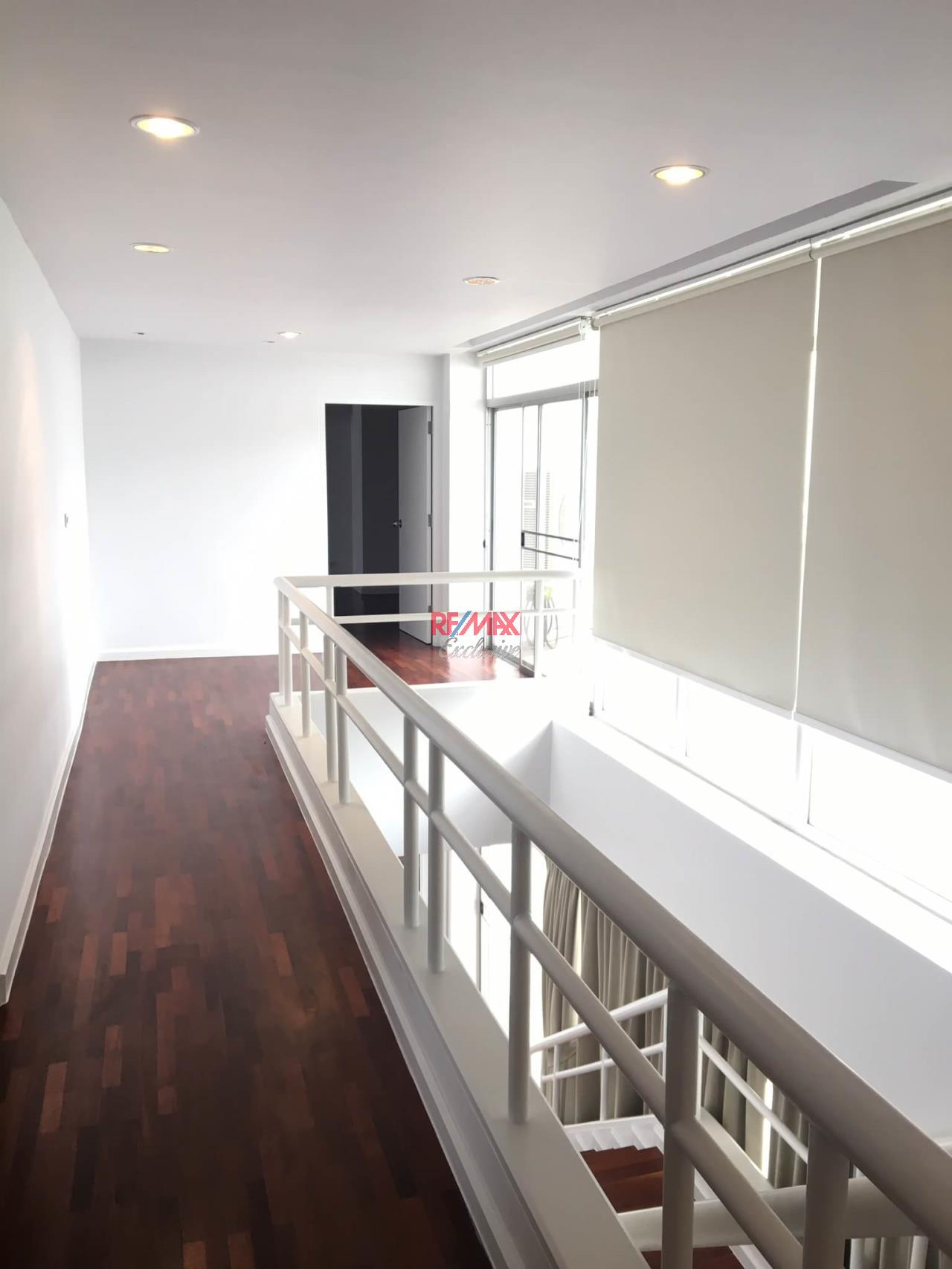 RE/MAX Exclusive Agency's Duplex Penthouse 3 Bedroom for Sale 36M 13