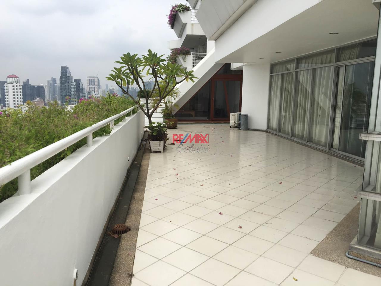 RE/MAX Exclusive Agency's Duplex Penthouse 3 Bedroom for Sale 36M 9