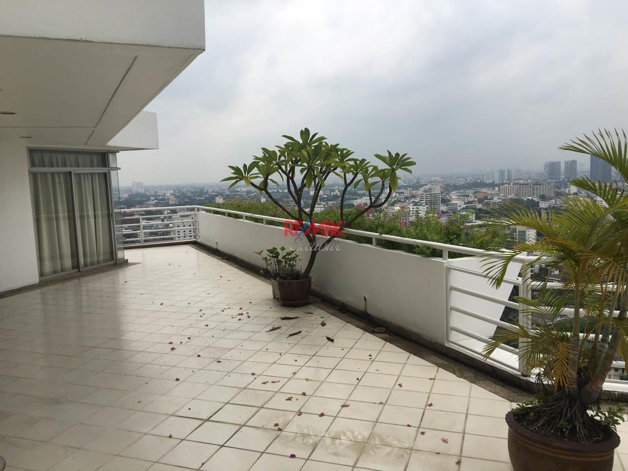 RE/MAX Exclusive Agency's Duplex Penthouse 3 Bedroom for Sale 36M 11