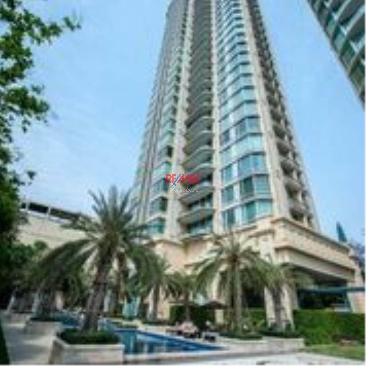 RE/MAX Exclusive Agency's Stunning Penthouse for Sale in The Royce Private Residence 20