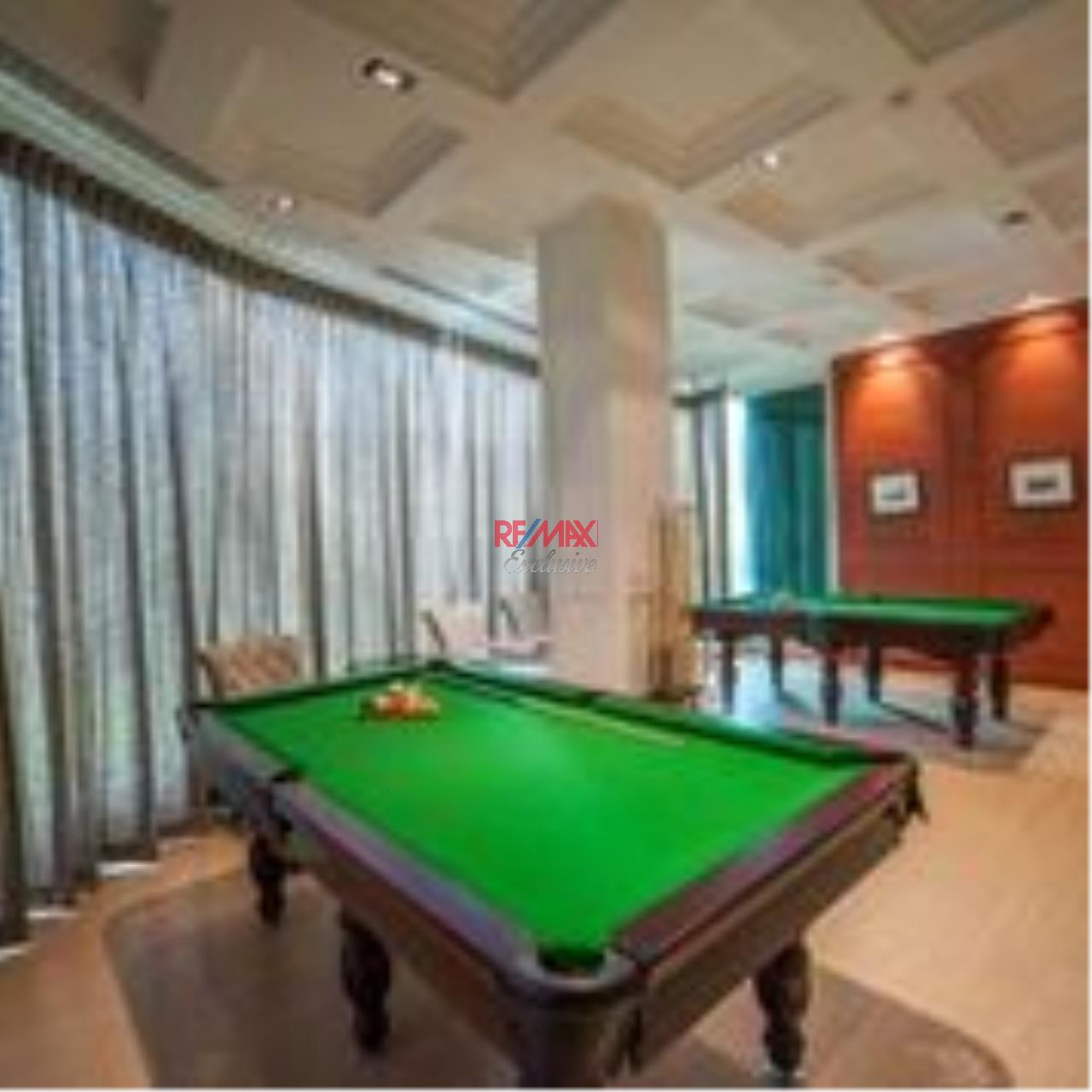 RE/MAX Exclusive Agency's Stunning Penthouse for Sale in The Royce Private Residence 26
