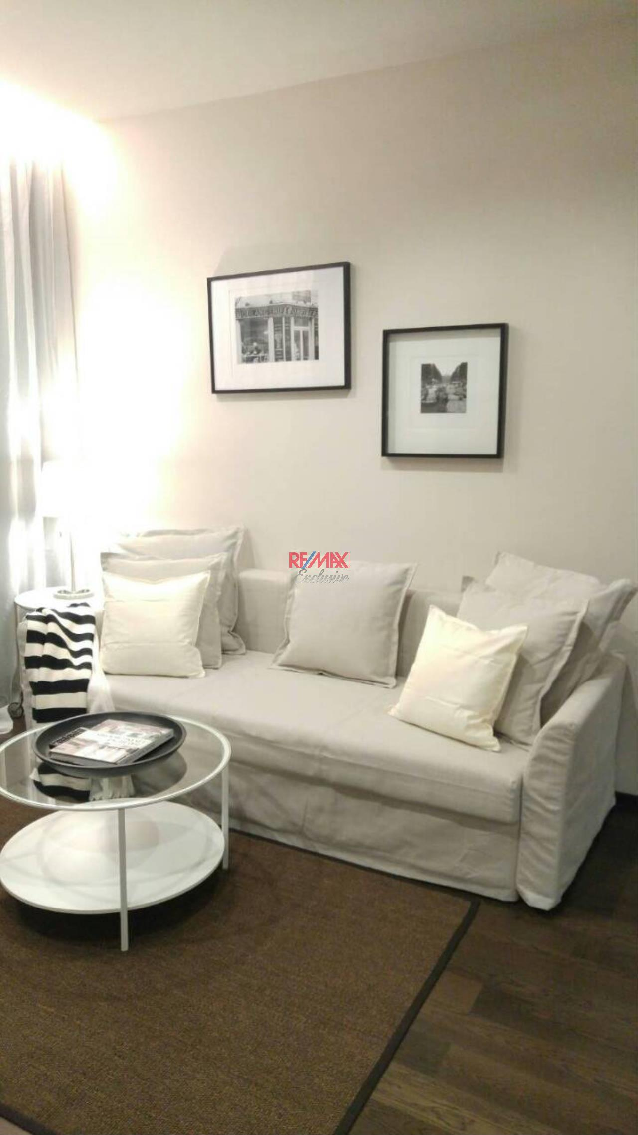 RE/MAX Exclusive Agency's The XXXIX By Sansiri 1 Bedroom For Sale with Tenant 15,200,000 THB!! 17