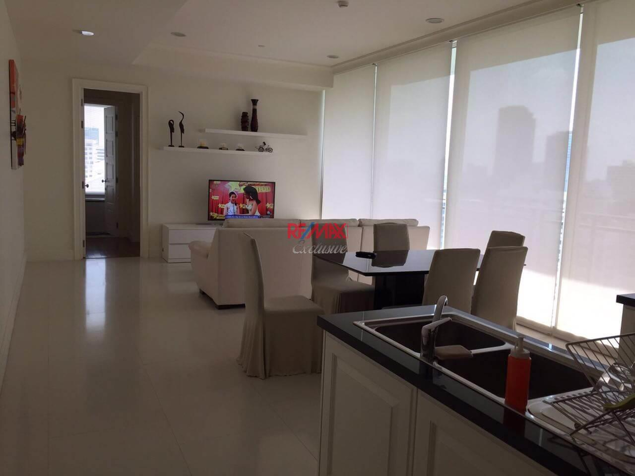 RE/MAX Exclusive Agency's Royce Private Residence, 2 Bedroom 112 Sqm. for Rent best price 1