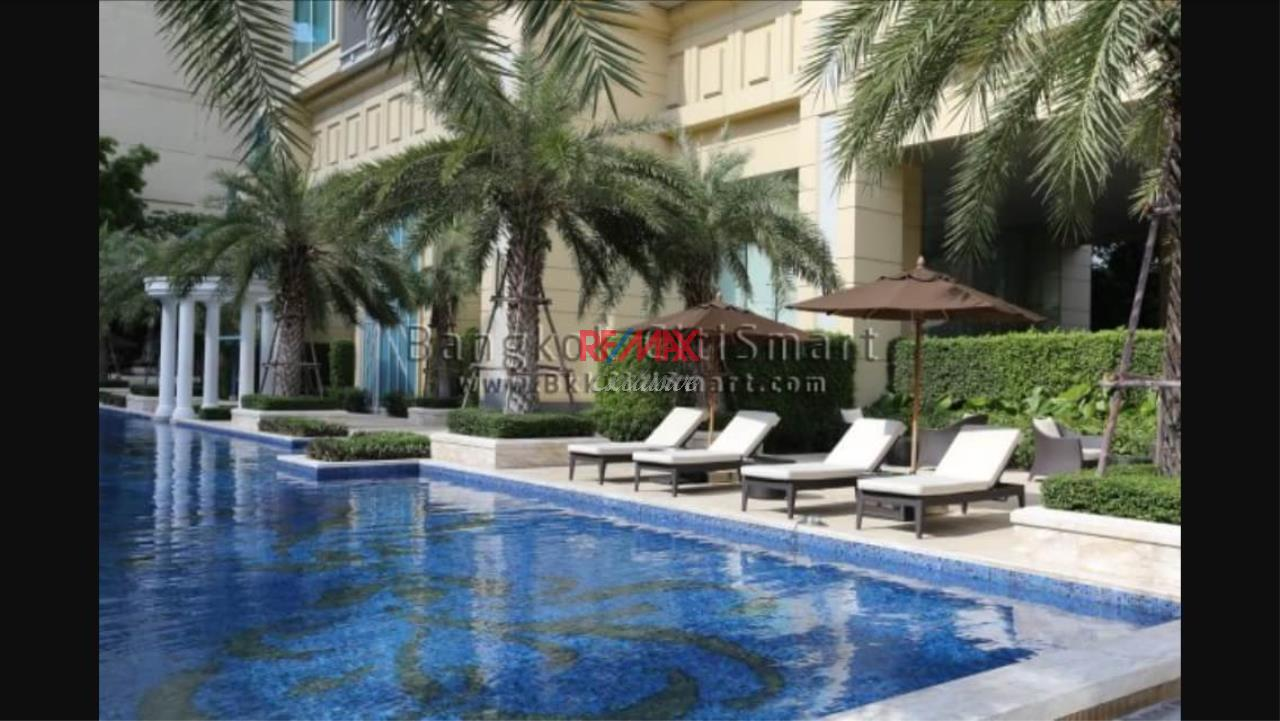 RE/MAX Exclusive Agency's Royce Private Residence, 2 Bedroom 112 Sqm. for Rent best price 15