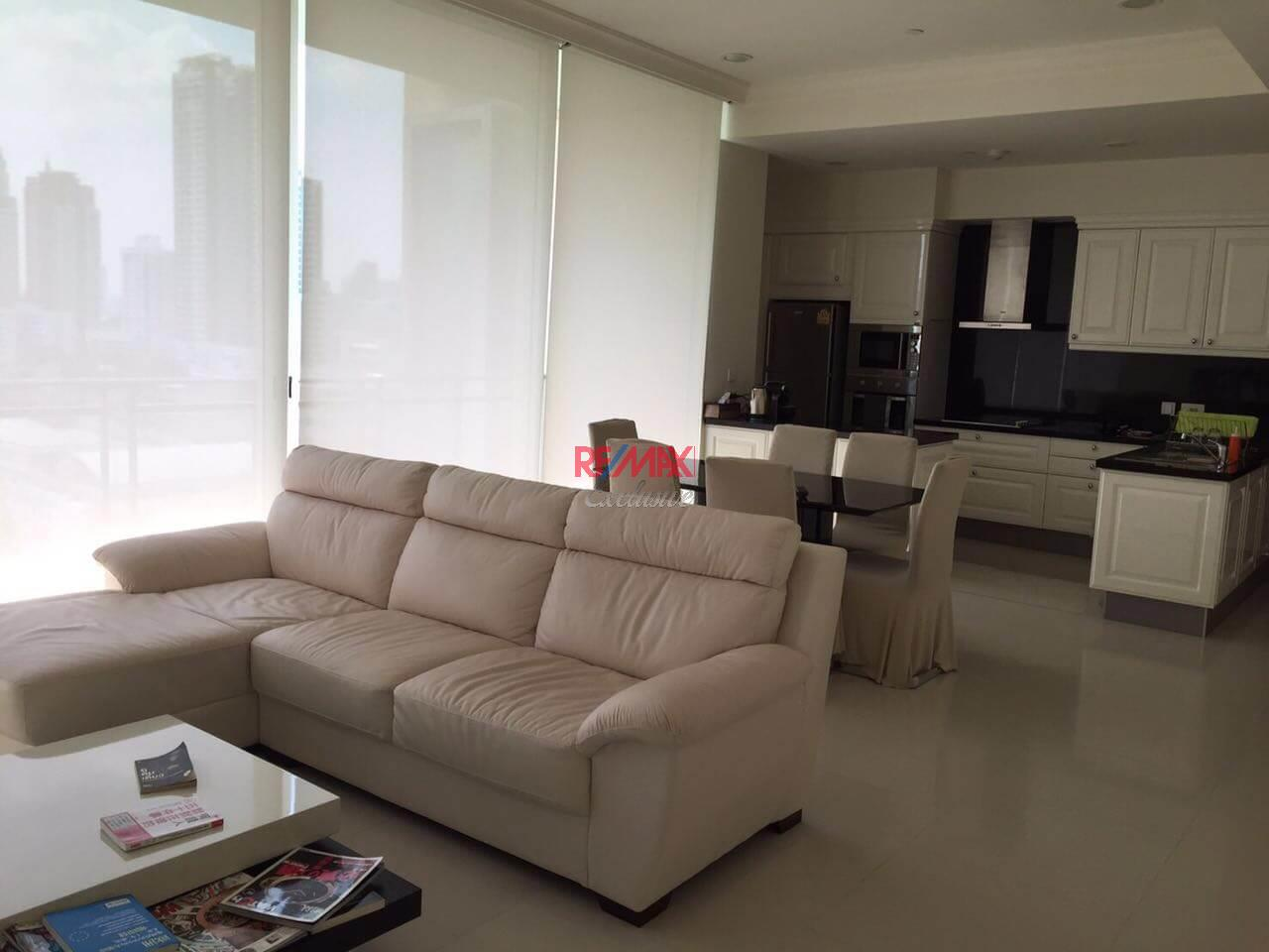 RE/MAX Exclusive Agency's Royce Private Residence, 2 Bedroom 112 Sqm. for Rent best price 7