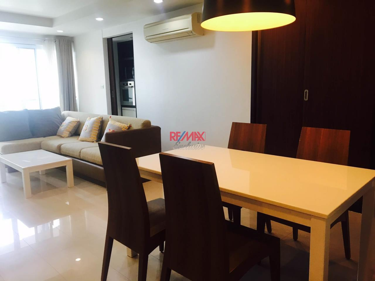 RE/MAX Exclusive Agency's Avenue 61 2 bedroom 106.99Sqm for rent 1