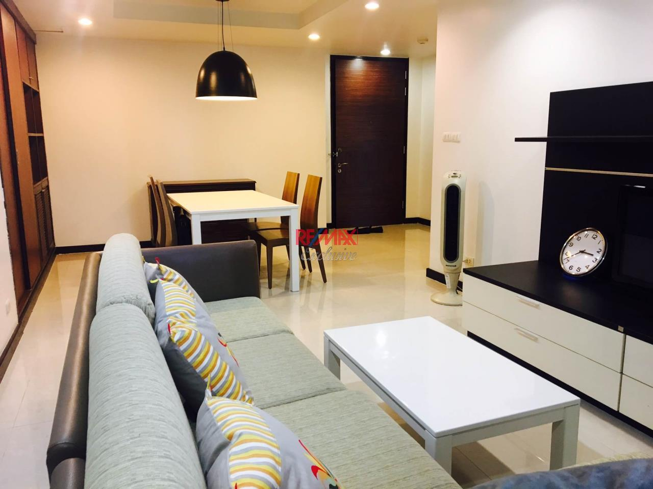 RE/MAX Exclusive Agency's Avenue 61 2 bedroom 106.99Sqm for rent 4