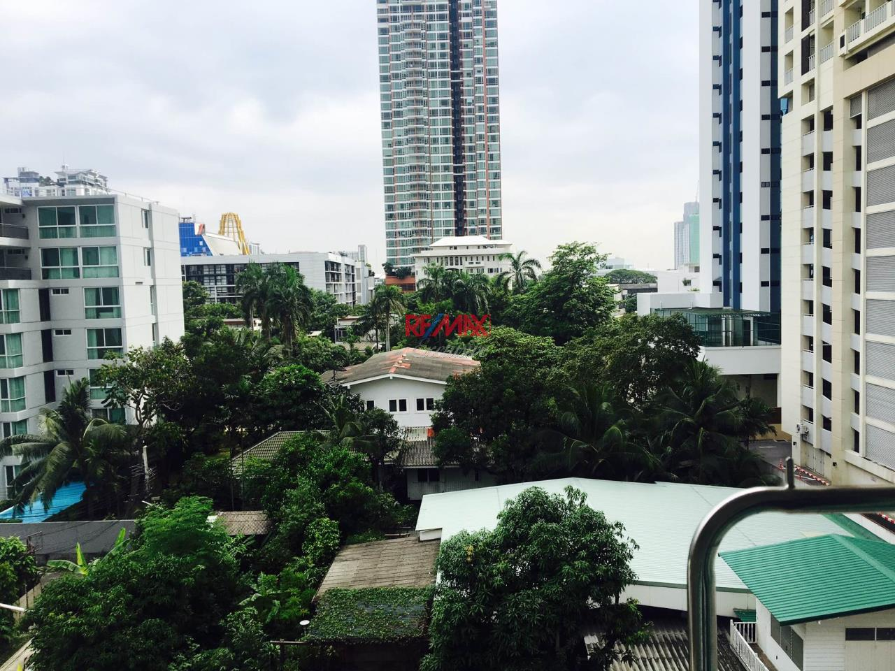 RE/MAX Exclusive Agency's Avenue 61 2 bedroom 106.99Sqm for rent 5