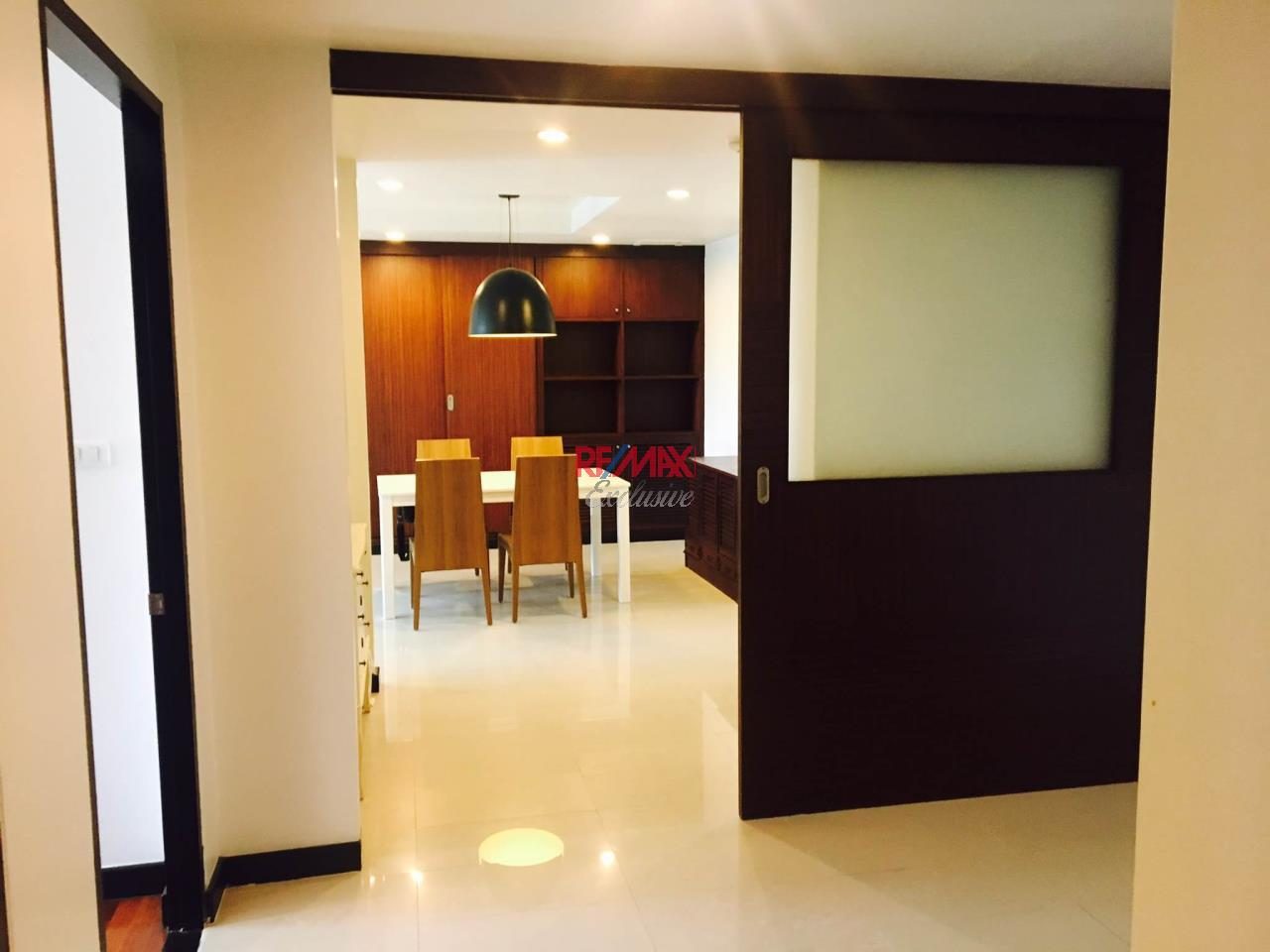 RE/MAX Exclusive Agency's Avenue 61 2 bedroom 106.99Sqm for rent 6