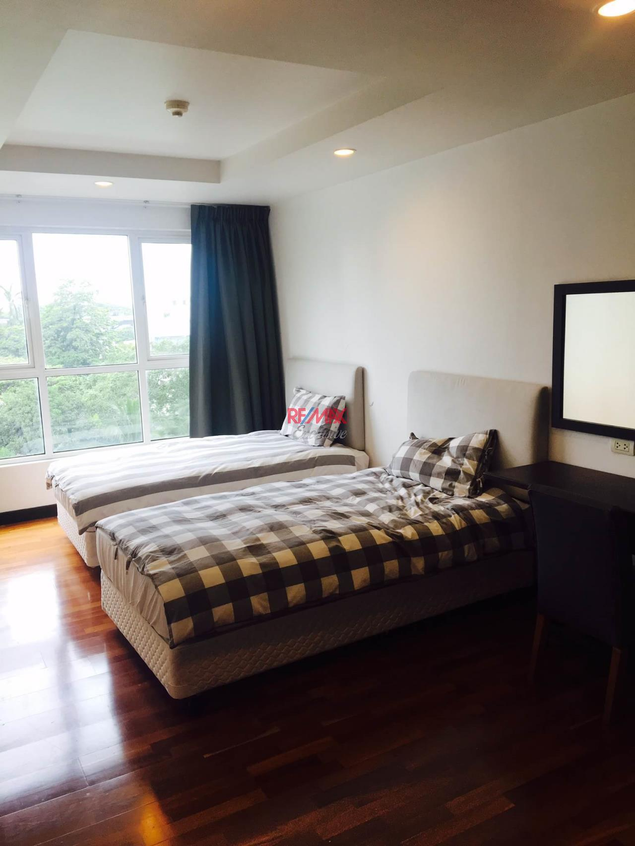 RE/MAX Exclusive Agency's Avenue 61 2 bedroom 106.99Sqm for rent 7