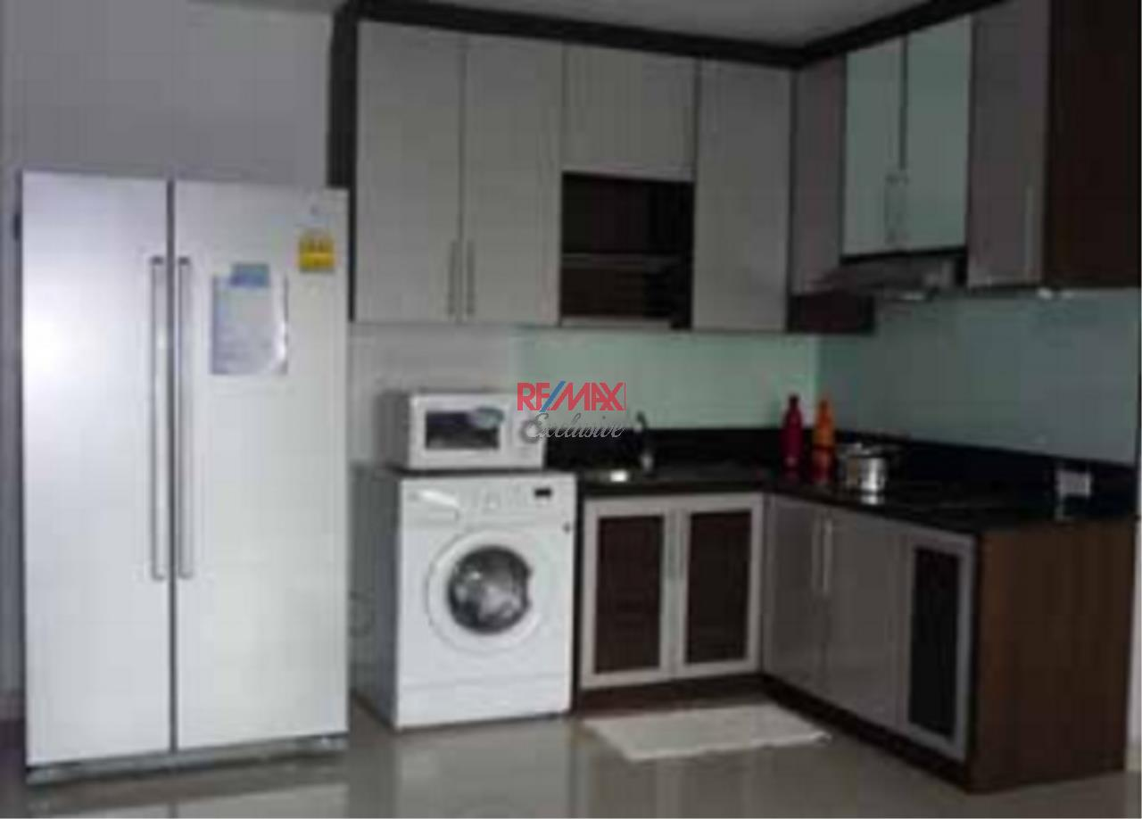 RE/MAX Exclusive Agency's Noble Solo 2 Bedroom combine unit for rent 2