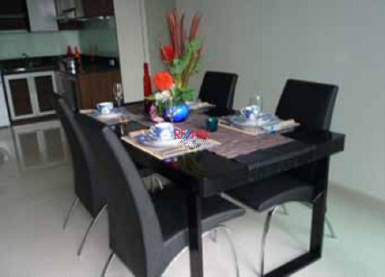 RE/MAX Exclusive Agency's Noble Solo 2 Bedroom combine unit for rent 4