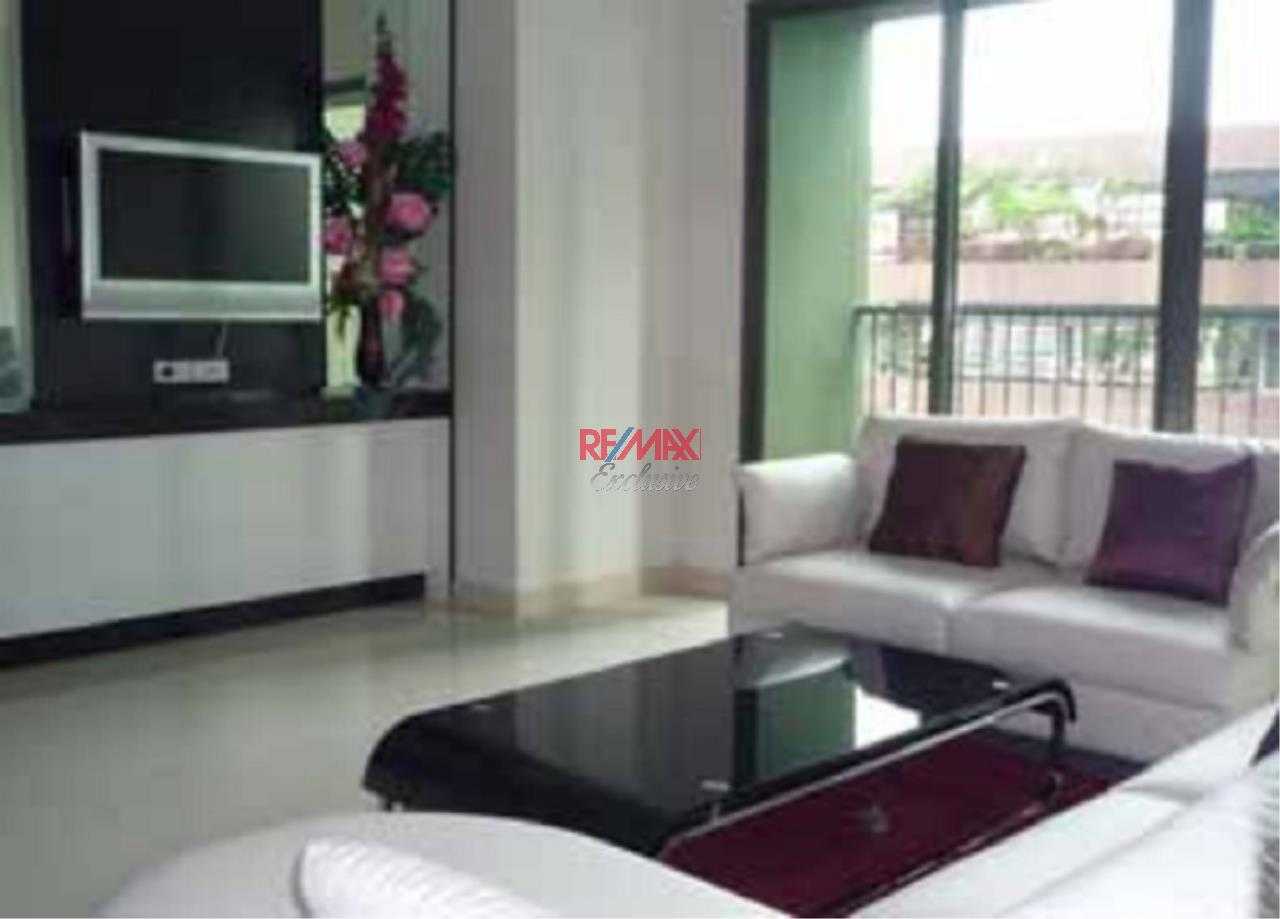 RE/MAX Exclusive Agency's Noble Solo 2 Bedroom combine unit for rent 3