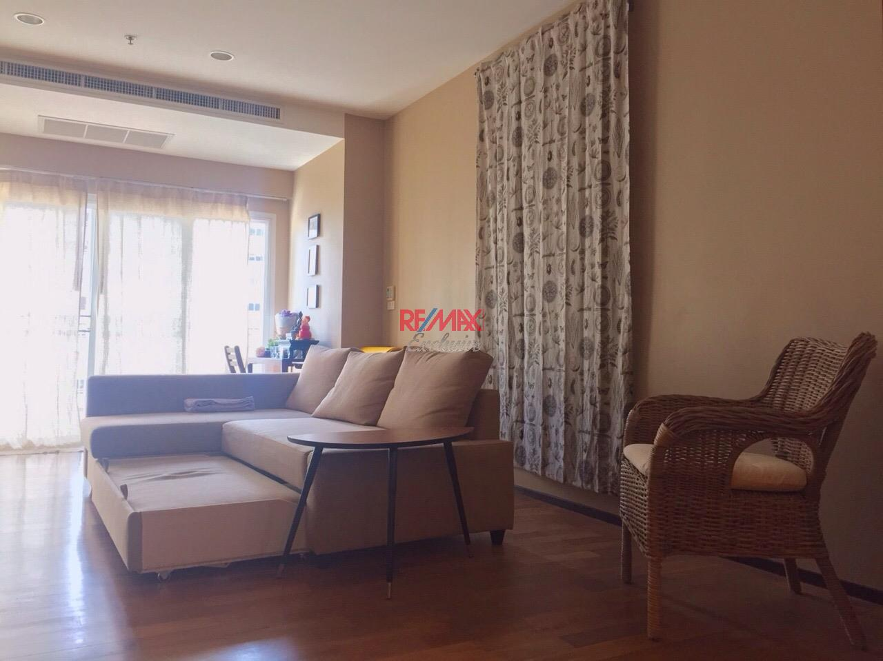 RE/MAX Exclusive Agency's Noble Ora 1 bedroom big size for salr 1