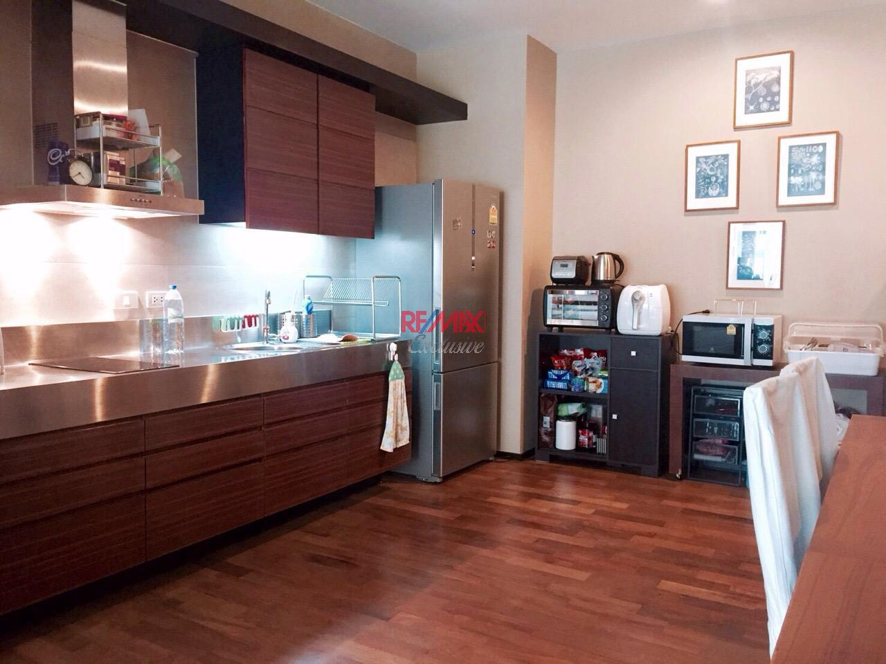 RE/MAX Exclusive Agency's Noble Ora 1 bedroom big size for salr 3