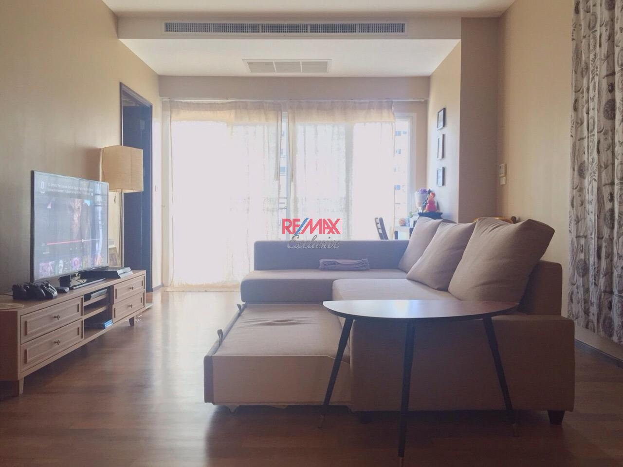 RE/MAX Exclusive Agency's Noble Ora 1 bedroom big size for salr 4