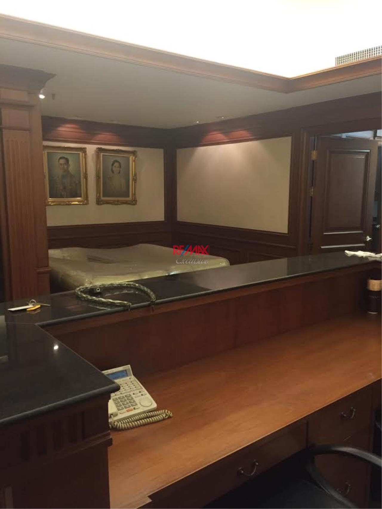RE/MAX Exclusive Agency's PS Tower Office Space for Rent in Downtown of Sukhumvit 225,000/ month   7